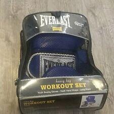 Everlast Workout heavybag set youth