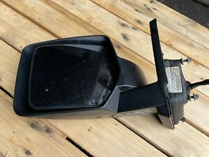 JEEP PATRIOT 2.0 CRD ELECTRIC FOLDING N/S PASSANGER'S WING MIRROR. 2007,