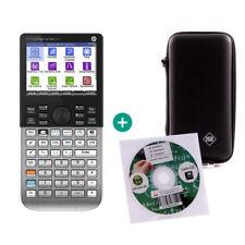 HP PRIME CALCOLATRICE GRAFICA CALCOLATRICE + borsa di protezione e apprendimento CD