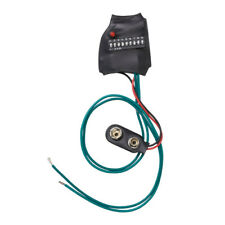 Transmitter Solutions Dip Switch Transmitter Module 9V 300/310/318/390/433MHz