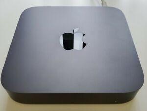 Apple Mac mini Desktop Model A1993 purchased last year - still under warranty