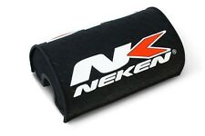 Neken Handle Bar Pad Farbar 28mm BLACK Honda Kawasaki KTM Suzuki Yamaha