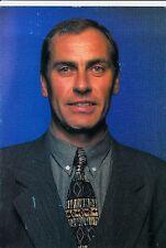 CYCLISME carte manager JEAN LUC VANDENBROUCKE équipe LOTTO ISOGLASS 1996