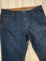 Duluth Flex Ballroom Jeans 46x30 Relaxed Fit Stretch