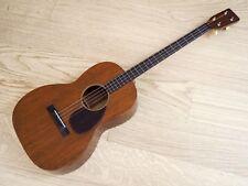 1931 Martin 5-17T Vintage Acoustic Tenor Guitar Mahogany Pre-War w/ ohc, 0-18T