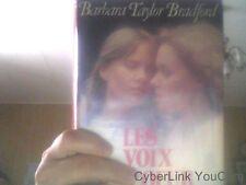 Les voix du coeur  par Barbara Taylor Bradford