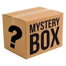 Mysteries Treasure Random Box - New Gadgets, Jewelry, Toys, Beauty, Antiques