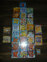 Now Thats What I Call Music x 27 Double CDs 1 X Tape 2 X Quiz JOB LOT BUNDLE