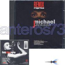 "MICHAEL JACKSON ""REMIND COLLECTION"" RARO CD REMIX"