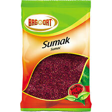 Organic Sumac 100% Natural - (1000gr / 2 lbs) - Same Day Shipping