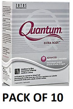 Pack Of 10 - Quantum Extra Body (Grey Box)