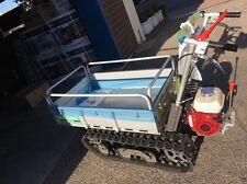 OREC LS360 Motorised Barrow Dumper