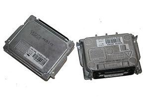 Valeo Ballast 6G 043731 89034934 Xenon Vorschaltgerät Steuergerät BMW AUDI VW