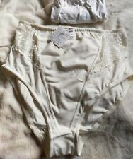 *BNWT* Control Shapewear Briefs by Chicca, Size 18/20 EUR 44/46, Ivory colour