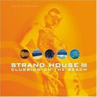 Hiver & Hammer Strandhouse 3-Clubbing on the beach (mix) [2 CD]