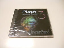"""Planet 3 Feat.Jay Graydon """"Gems Unearthed"""" Rare Westcoast AOR cd 2004 new sealed"""