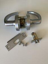 SCHLAGE SPA 626 Lever Heavy Duty Mechanical Office Lockset Passage