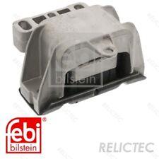 Left Engine Transmission Gearbox Mount VW Skoda Audi Seat:BORA,GOLF IV 4
