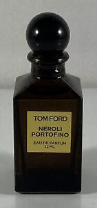 Tom Ford Neroli Portofino 12 ml Eau De Parfum As in Pic