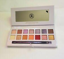 Anastasia Beverly Hills CARLY BYBEL Eyeshadow PALETTE!! BRAND NEW!!