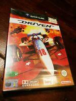 Driven Nintendo Gamecube Edizione Italiana Sigillata
