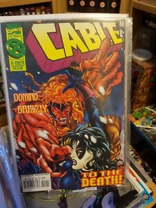 Cable # 24