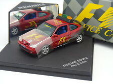 Velocidad 1/43 - Renault Megane Coupe F1 Ritmo Coche