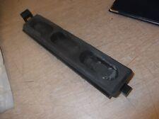 MERCEDES OEM 02-05 ML500 5.0L Evaporator Heater-Filter Element Cover 1638300213
