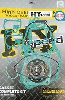 HYspeed Complete Gasket Kit Top & Bottom End Engine Set Honda CR250R 1992-2001