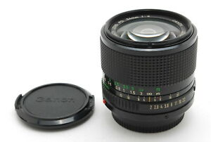 【N MINT】Canon New FD NFD 24mm f/2 Manual Lens From JAPAN