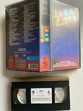 NOW THATS WHAT I CALL MUSIC 10  VHS Video MUSIC compilation 1987