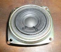 1 HP Tweeter Alnico Pioneer 66-68 8cm 4 ohms