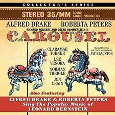 ALFRED DRAKE/ROBERTA PETERS (SOPRANO VOCAL) - CAROUSEL; ALFRED DRAKE & ROBERTA P