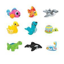 Intex Kinder Planschbecken Spielzeug Puff 'n' Play Aufblasbar