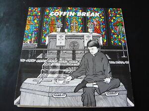 COFFIN BREAK...LIES...PRAY...ALTERNATIVE INDIE PUNK ROCK...SUB POP USA