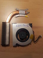 Ventola dissipatore per ASUS F5RL series fan heatsink