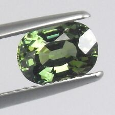 GS029 / 2.10 cts. 100% Natural Thai Green Sapphire WOW!! **Owner's Pride**