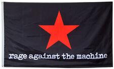 Rage Against The Machine Flag 3x5 feet RATM EZLN Music Banner