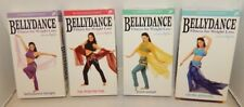 Bellydance-Fitness-for-Weight-Loss-featuring-Rania-4-VHS-Boxed-Set  Bellydance-