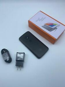 Motorola Moto E5 Play Factory Unlocked XT1921-2 16 GB 4G LTE AT&T Unlocked