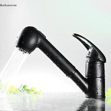 Spültischarmatur mit ausziehbar Brause Küchenarmatur Wasserhahn Mischbatterie
