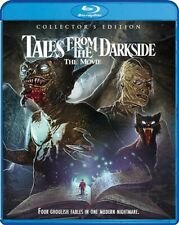 Tales From The Darkside The Movie New Sealed Blu-ray Collector's Edition