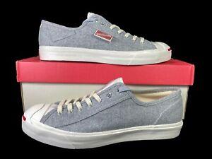 Converse x Foot Patrol Jack Purcell JP OX Sneaker 165492C 11 Men