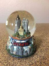 "Atlanta Music Snow Globe ""Mint Condition"""