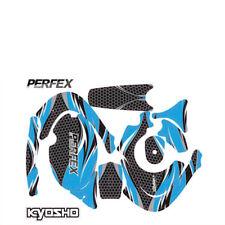décor / kt-18 Bleu Sticker Feuille décorative KYOSHO 36270bl #700975