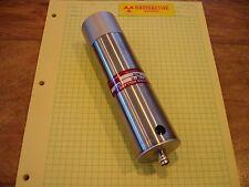 "Scionix  2.25"" X 1.50"" NaI(Tl) Research Grade Gamma Scintillation Detector"