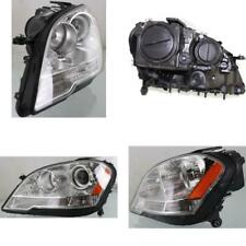 MB2502171 Headlight for 08-11 Mercedes-Benz ML350