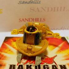Bakugan Preyas Brown Haos Reverse Attribute B1 Classic Element Change 480G