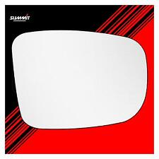 Back Plate Replacement Mirror Glass - Summit SRG-707B - Fits Hyundai RHS