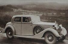 Hooper Rolls Royce 1935 Advertisement Ad 8681